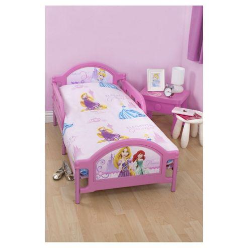 Disney Princess Junior Bed Bedding Set