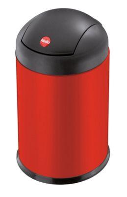 Hailo Sienna Swing 4 Sturdy Cosmetics Bin in Red