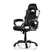 Arozzi Enzo Gaming Chair - White