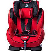 Caretero Diablo XL Car Seat (Red)