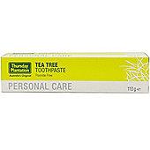 Thursday Plantation Tea Tree Toothpaste 110g