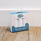 Shnuggle Baby Wash Cloths 3 Pack