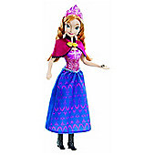 Disney Frozen feature Doll