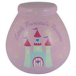 Princess Pot of Dreams