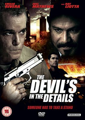 The Devil's In The Detail (DVD)