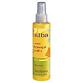 Coco Dry Tanning Oil SPF4 125ml (125ml Liquids)