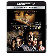 Da Vinci Code: 10th Anniversary: 4K ULTRA HD