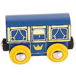 Bigjigs Rail Royal Carriage