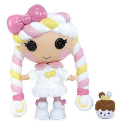 Lalaloopsy Littles Mallow Sweet Fluff Doll