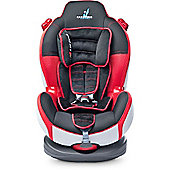 Caretero Sport Turbo Car Seat (Red)