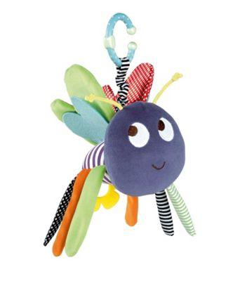 Mamas & Papas - Babyplay - Dangly Bug