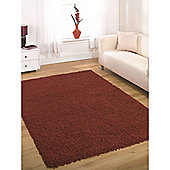 Nordic Cariboo Red Rug - 160x230cm