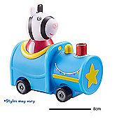 Peppa Pig Mini Buggies (Zoey Zebra)