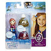 Disney Princess Little Kingdom Makeup Set - Anna Hair Mascara