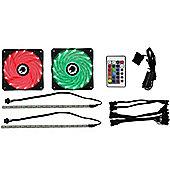 Game Max Windforce RGB Lighting Kit