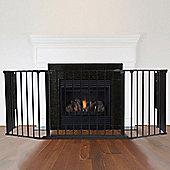 Safetots Multi Panel Fire Surround 46D x 164W cm
