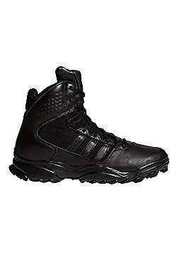 adidas GSG-9.7 Mens Adult Tactical Military Outdoor Shoe Boot Black - Black