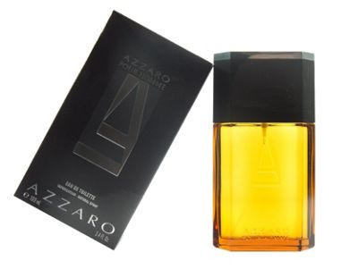 Azzaro Homme EDT 100ML Spray