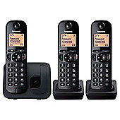Panasonic KX-TG213EB Triple Phone
