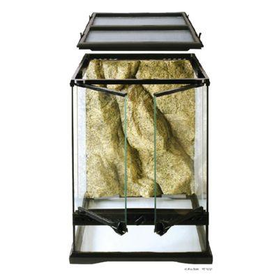Exo-Terra Glass Terrarium 30x30x45cm