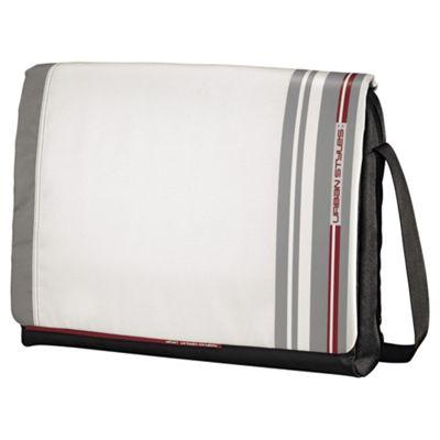 Hama AHA Fog Laptop Messenger Bag for up to 15.6