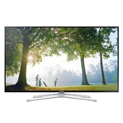 Samsung UE48H6400 48 inch 3D LED Smart TV BlK 400Hz HD Freeview HDMI WiFi