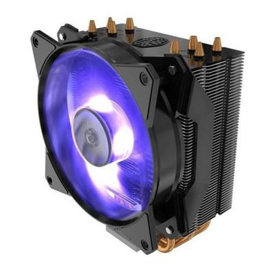Cooler Master 120mm MasterAir MA410P RGB CPU Cooler