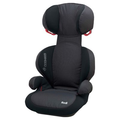 Maxi Cosi Rodi SPS Car Seat, Group 2-3, Stone