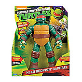 Teenage Mutant Ninja Turtles Head Droppin' Raphael