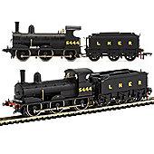 HORNBY Loco R3414 LNER 0-6-0 '5444' J15 Class