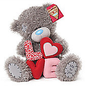 Me to You Love Letters Tatty Teddy