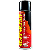 Weldtite Silicone Bike Polish - 500ml