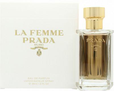 Prada La Femme Eau de Parfum (EDP) 35ml Spray For Women
