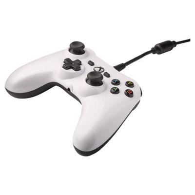Power A Xbox One Mini Controller White