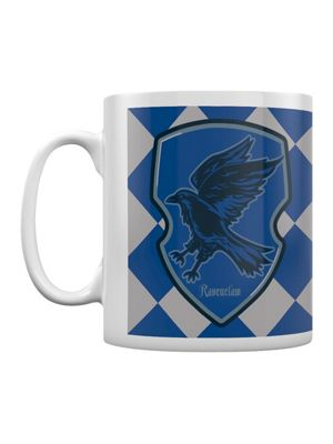 Harry Potter Ravenclaw 10oz Ceramic Mug White