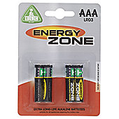 ELC AAA Battery 4 Pack