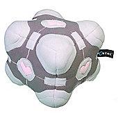 Portal 2 Companion Cube Plush (ge2203) - Action Figures