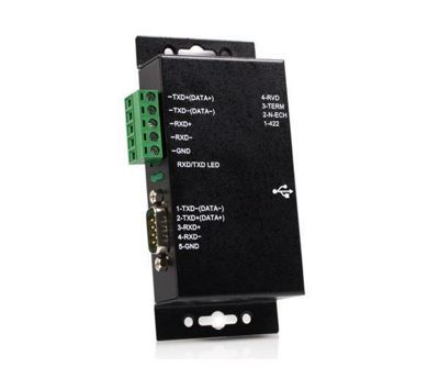 StarTech 1 Port USB - RS422/RS485 Serial Adapter