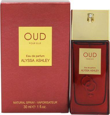 Alyssa Ashley Oud pour Elle Eau de Parfum (EDP) 30ml Spray For Women