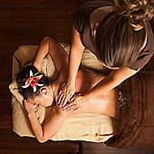 Spa Day with Two Treatments and Afternoon Tea for Two at Bannatyne