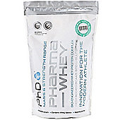 PhD Pharma Whey HT + 908g - Chocolate Cookie