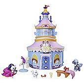 My Little Pony Rarity Carousel Boutique Set
