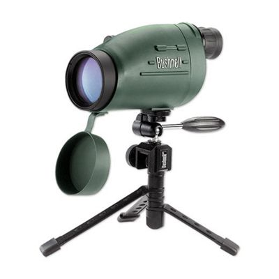 Bushnell Sentry Ultra Compact Spotting Scope - 12-36x 50mm