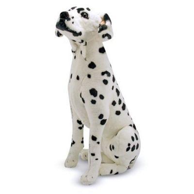 Melissa and Doug Plush Dalmatian