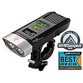 Fenix BC30R 1600 Lumens USB Rechargeable LED Front Light