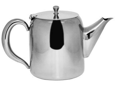 Sabichi 95282 S/S Teapot 72Oz (8 Cup)