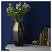Fox And Ivy Gold Ombre Barrel Vase
