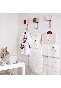Bed-e-ByesZippy Zebra Bed-e-bag 6-18 Months