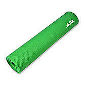 JLL Yoga Mat - 6mm - Green