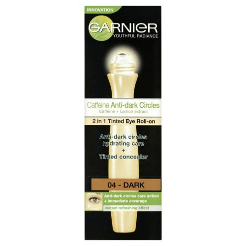 Garnier Youthful Radiance Roll On Extra Light 15ml